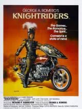 Рыцари-наездники / Knightriders