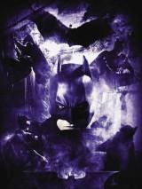 """Постер к фильму """"Бэтмен: начало"""""""
