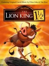 Король-лев 3: Хакуна Матата / The Lion King 1½