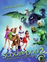 Скуби-Ду 2: Монстры на свободе / Scooby Doo 2: Monsters Unleashed