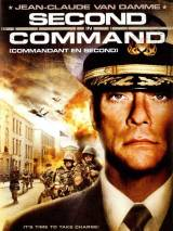 Второй в команде / Second in Command