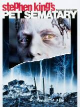 Кладбище домашних животных / Pet Sematary