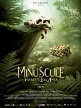 Букашки. Приключение в Долине муравьев / Minuscule: Valley of the Lost Ants