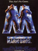 """Постер к фильму """"Супербратья Марио"""""""