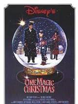 Волшебное Рождество / One Magic Christmas