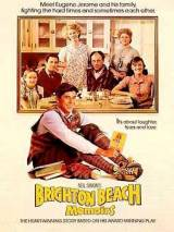 Воспоминания о Брайтон Бич / Brighton Beach Memoirs