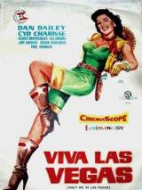 Встречай меня в Лас-Вегасе / Viva Las Vegas!