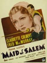 Девушка Салема / Maid of Salem