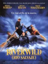 Дикая река / The River Wild