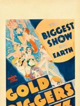 Золотоискатели 1933-го года / Gold Diggers of 1933