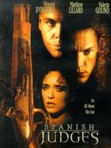 Испанские судьи / Spanish Judges