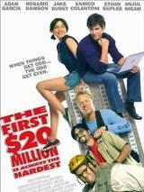 Как заработать 20 миллионов баксов / The First $20 Million Is Always the Hardest