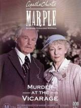 Мисс Марпл: Убийство в доме Викария / Agatha Christie`s Marple: The Murder at the Vicarage