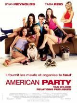 Король вечеринок / Van Wilder: Party Liaison