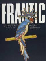 Неукротимый / Frantic