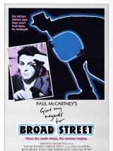 Передайте привет Брод-стрит / Give My Regards to Broad Street