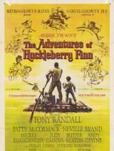 Приключения Гекльберри Финна / The Adventures of Huckleberry Finn