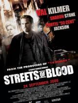 Улицы крови / Streets of Blood