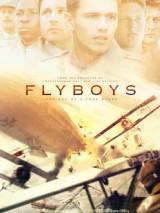 """Эскадрилья """"Лафайет"""" / Flyboys"""