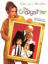 Чокнутая нянька / The Crazysitter