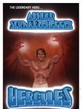 Геркулес в Нью-Йорке / Hercules in New York