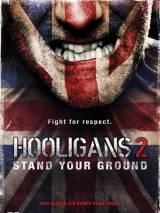 Хулиганы 2 / Green Street Hooligans 2