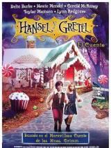 Гензель и Гретель / Hansel & Gretel