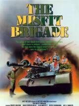 Колеса страха / The Misfit Brigade