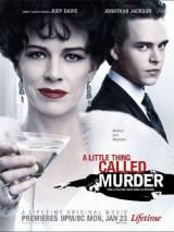 "Маленькое дельце под названием ""Убийство"" / A Little Thing Called Murder"
