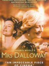 Миссис Даллоуэй / Mrs Dalloway