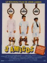 Три амигос! / Three Amigos!