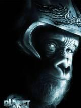 """Постер к фильму """"Планета обезьян"""""""