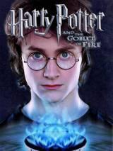 """Постер к фильму """"Гарри Поттер и кубок огня"""""""