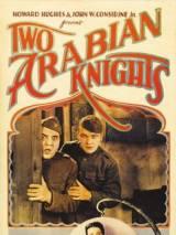 Два аравийских рыцаря / Two Arabian Knights