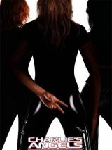"""Постер к фильму """"Ангелы Чарли 2: Только вперед"""""""