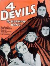 Четыре дьявола / 4 Devils