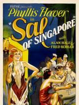 Сэл из Сингапура / Sal of Singapore