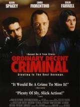 Обыкновенный преступник / Ordinary Decent Criminal