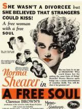 Вольная душа / A Free Soul
