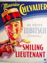 Улыбающийся лейтенант / The Smiling Lieutenant
