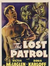 Потерянный патруль / The Lost Patrol