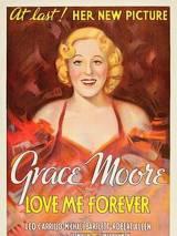 Люби меня вечно / Love Me Forever