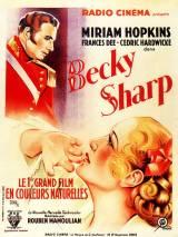 Бекки Шарп / Becky Sharp