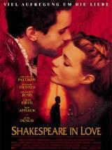 """Постер к фильму """"Влюбленный Шекспир"""""""