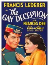 Веселый обман / The Gay Deception