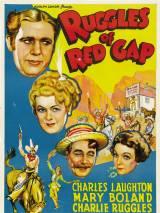 Рагглз из Ред-Геп / Ruggles of Red Gap