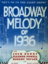 Мелодия Бродвея 1936 года / Broadway Melody of 1936