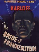 Невеста Франкенштейна / Bride of Frankenstein