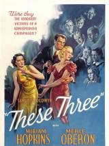 Эти трое / These Three