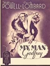 Мой слуга Годфри / My Man Godfrey